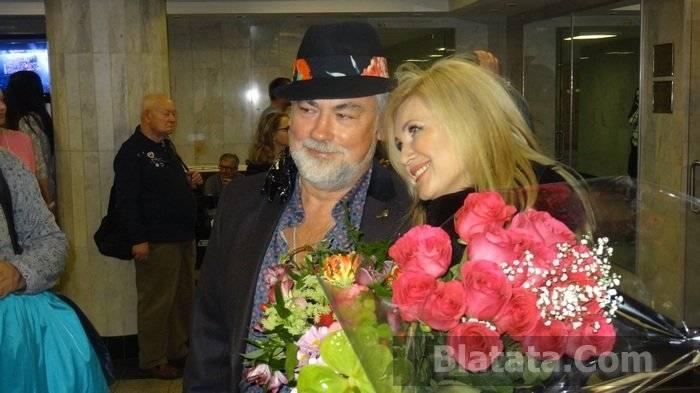 Вадим и Вика Цыгановы