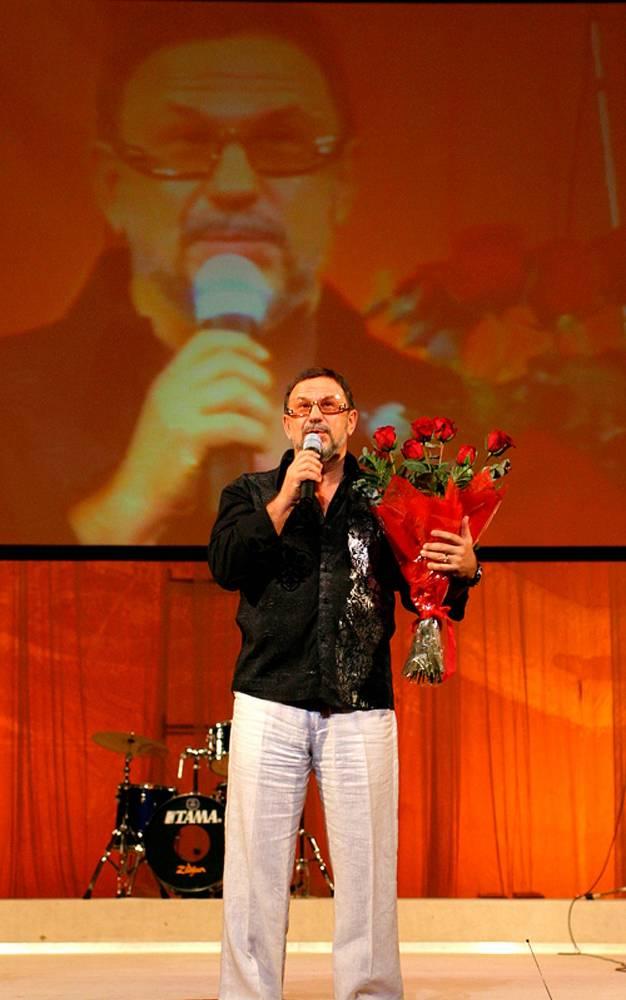 Михаил Звездинский 2