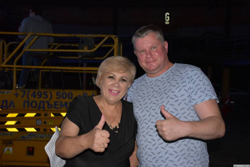 Светлана Берчанская 05