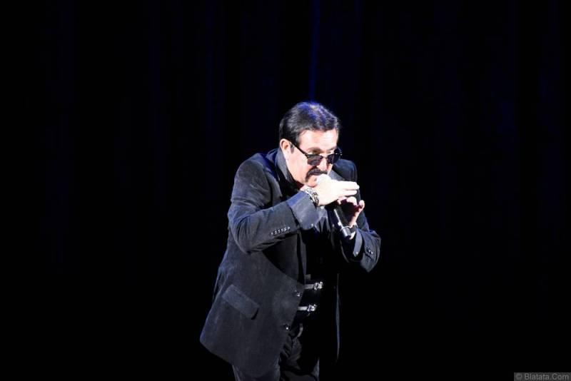 Концерт Владимира Ждамирова в Калининграде 6