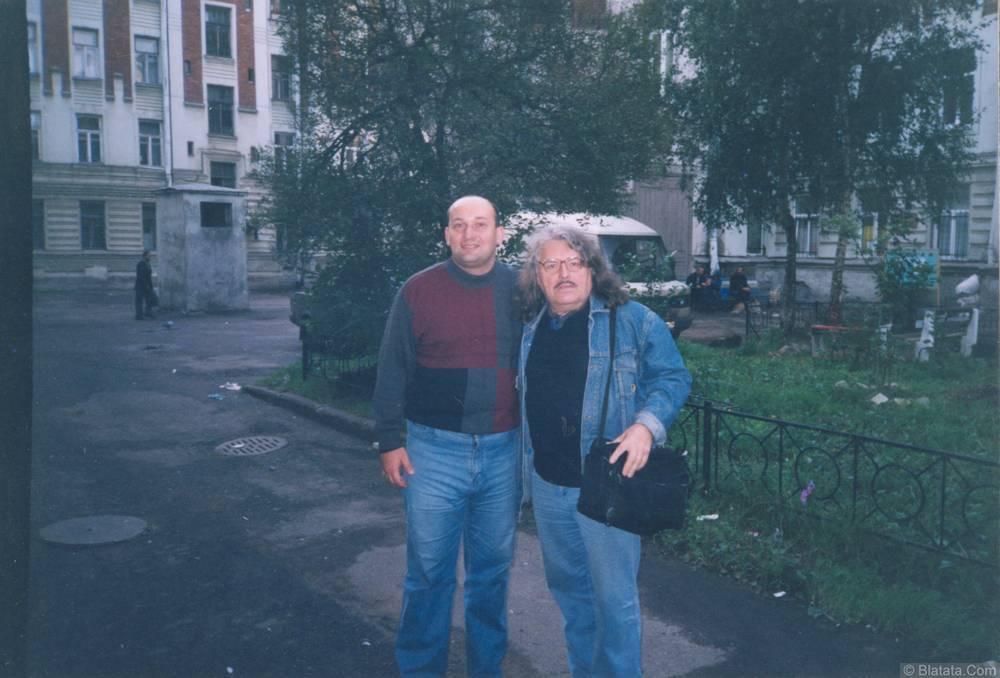 Александр Лобановский 2