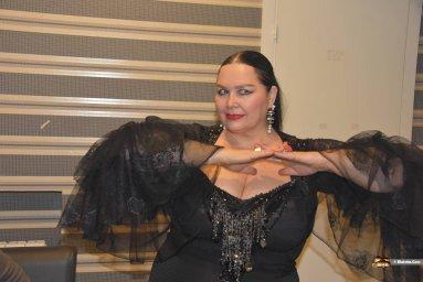 Татьяна Балета на сцене и за кулисами 5