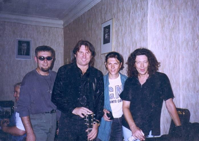 Юрий Лоза 23