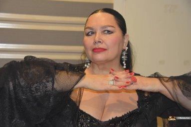 Татьяна Балета на сцене и за кулисами 7