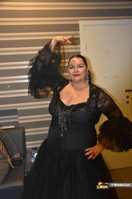 Татьяна Балета на сцене и за кулисами 6
