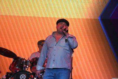 Илья Матраков на 24-м фестивале памяти Аркадия Северного 5