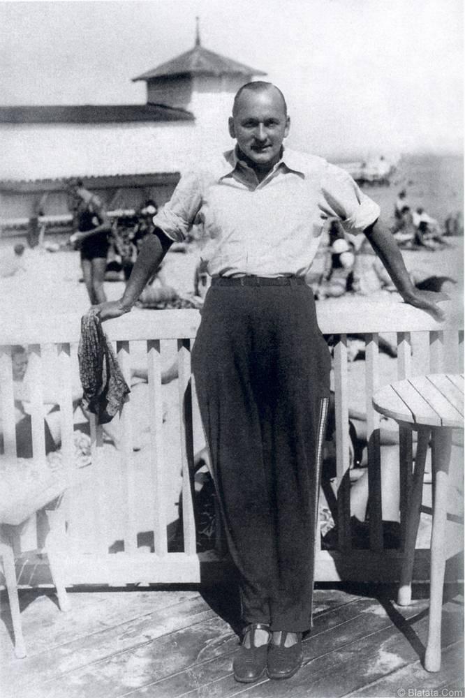 Александр Вертинский 6