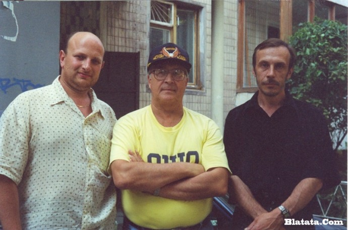 Константин Беляев в Киеве фото 8