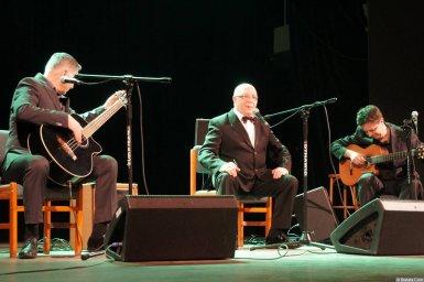 Алексей Авдеев на концерте 21 января 2015 года