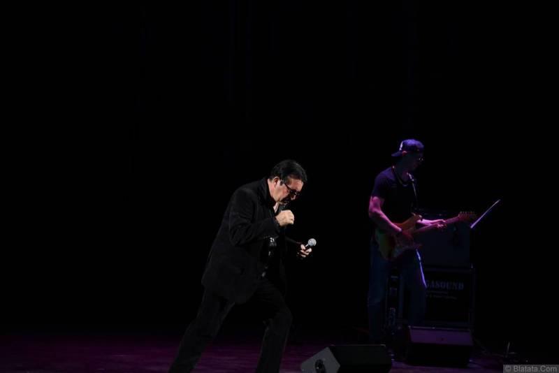 Концерт Владимира Ждамирова в Калининграде 11