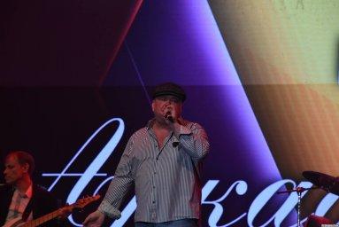 Илья Матраков на 24-м фестивале памяти Аркадия Северного 11