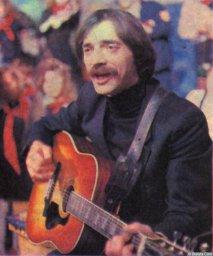 Михаил Боярский поёт