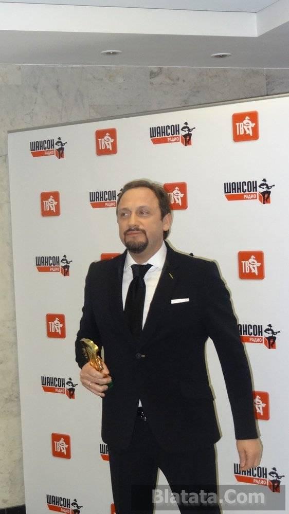 Стас Михайлов 6