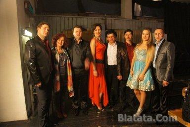 Фото с 20-го фестиваля памяти Аркадия Северного 20