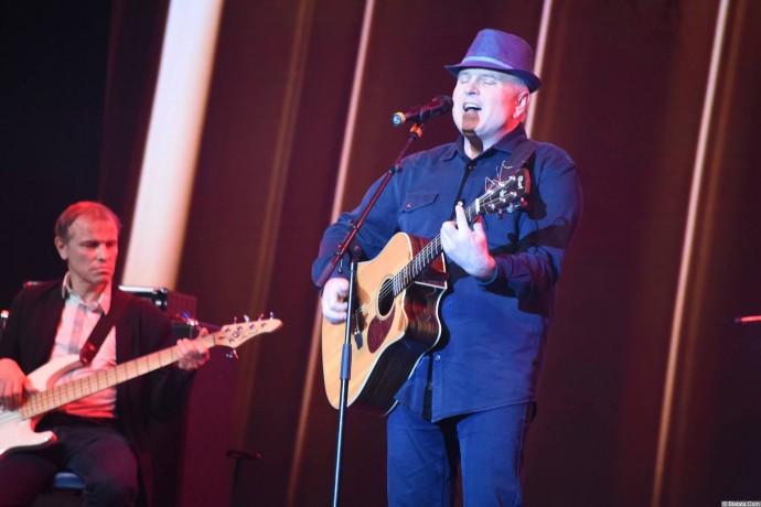 Владимир Марченков на 24-м фестивале памяти Аркадия Северного 13