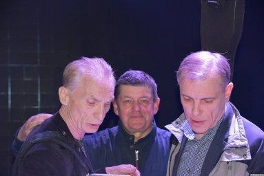 Памяти Аркадия Северного, фото с фестиваля в Санкт-Петербурге 2