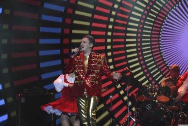 Памяти Аркадия Северного, фото с фестиваля в Санкт-Петербурге 18