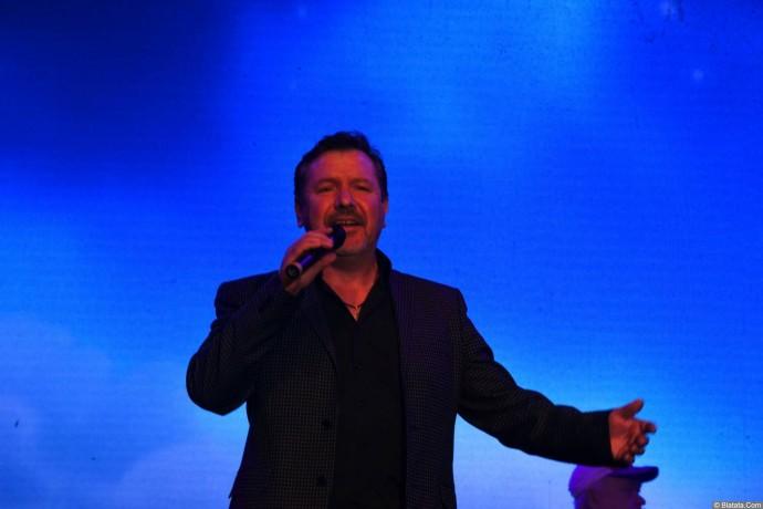 Алексей Тольский на фестивале памяти Аркадия Северного 6