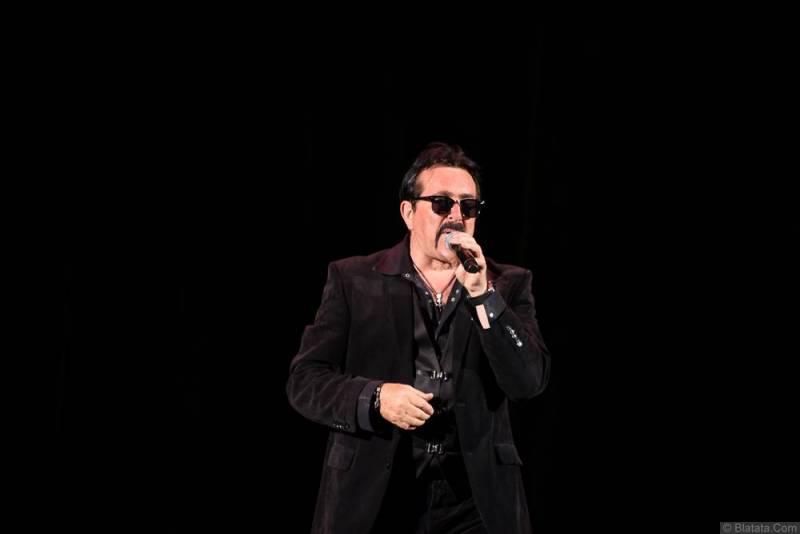 Концерт Владимира Ждамирова в Калининграде 23