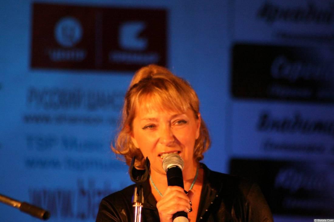 Ирина Маулер 4