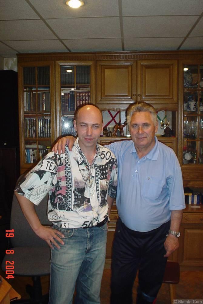 2004.08.19-алик-васин-сергей-лепёшкин-у-генриха-сечкина-10