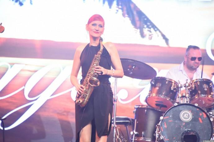 Олег Заикин на 24-м фестивале памяти Аркадия Северного 16