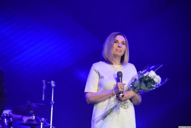 Наталия Звездина 19