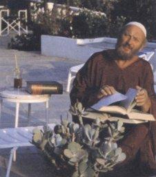Ivan Rebroff богослов