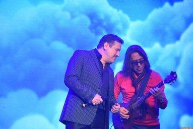 Алексей Тольский на фестивале памяти Аркадия Северного 11