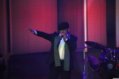 Евгений Любимцев на 24-м фестивале памяти Аркадия Северного 39
