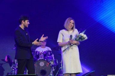 Наталия Звездина и Аркадий Фрумин 14