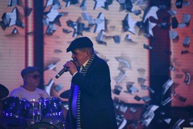 Евгений Любимцев на 24-м фестивале памяти Аркадия Северного 33