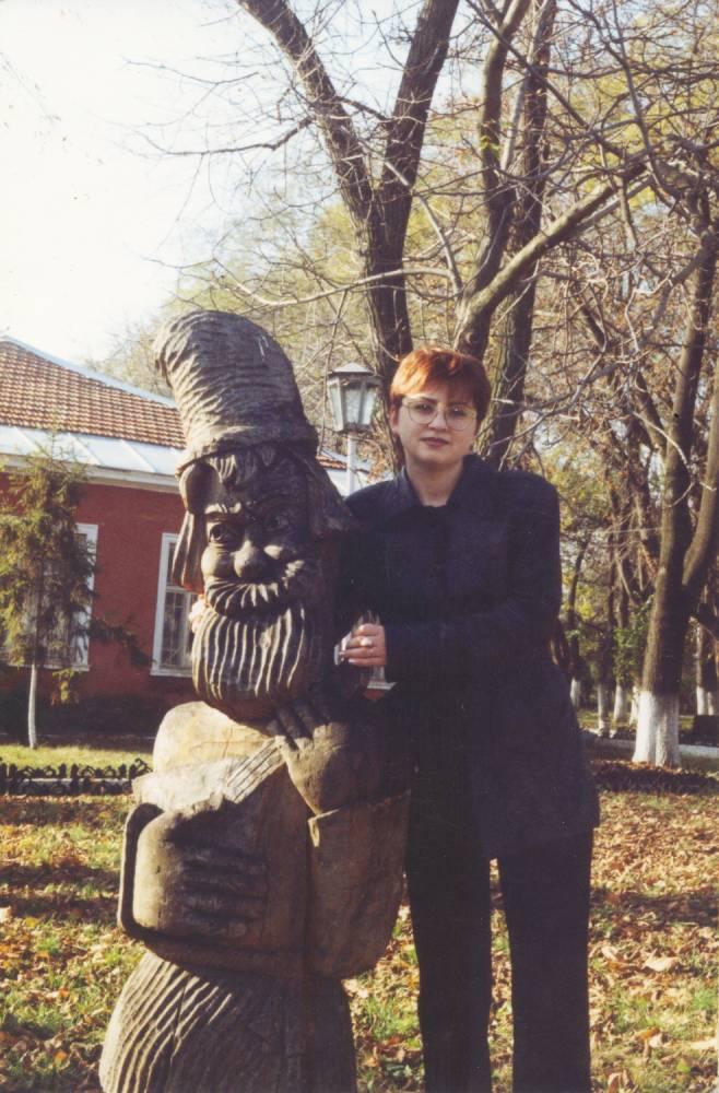 Катенька Дроздовская 1
