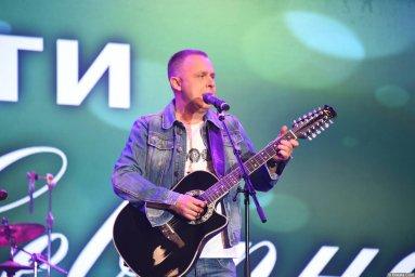Павел Берденников на 24-м фестивале памяти Аркадия Северного 4