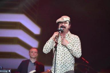 Юрий Михайличенко выступление