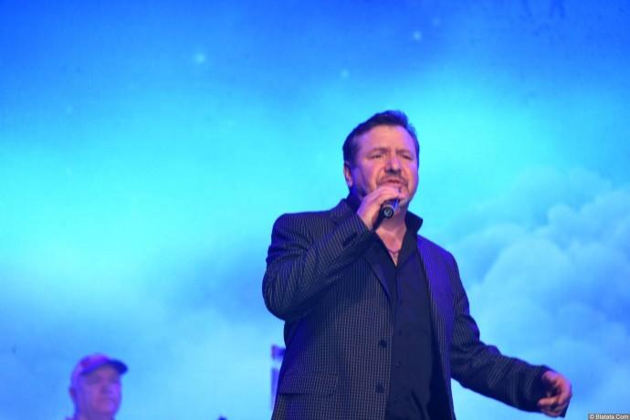 Алексей Тольский на фестивале памяти Аркадия Северного 7