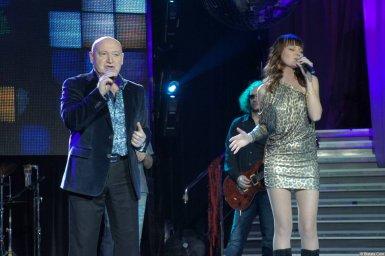Аркадий Соловейчик выступает на концерте 2013 года