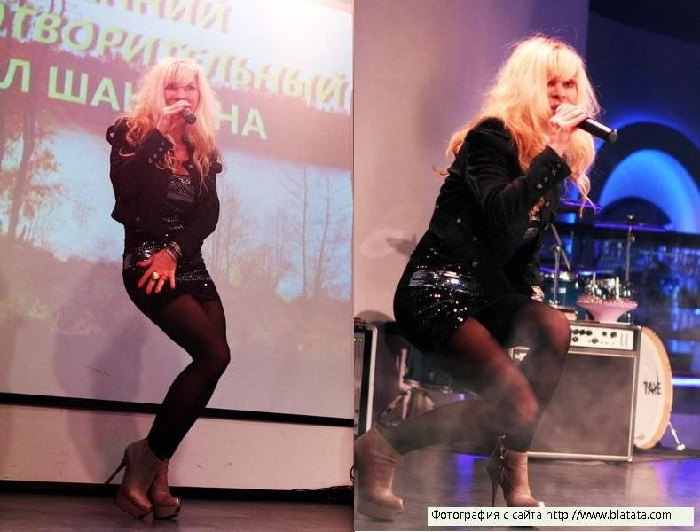 Татьяна Тишинская