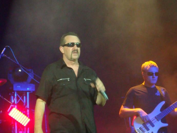 Концерт группы Бутырка смотреть фото 9