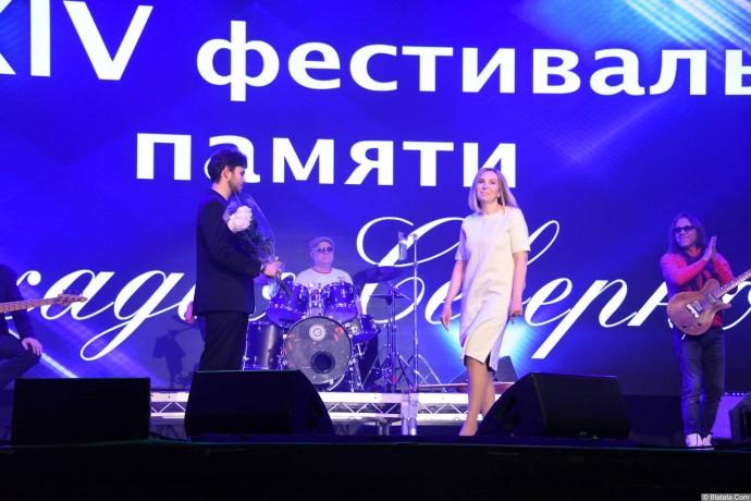 Наталия Звездина и Аркадий Фрумин 12