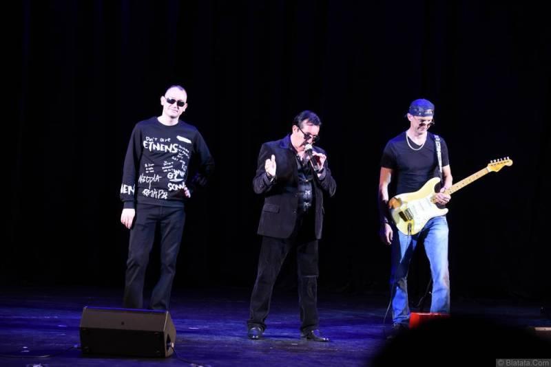 Концерт Владимира Ждамирова в Калининграде 22