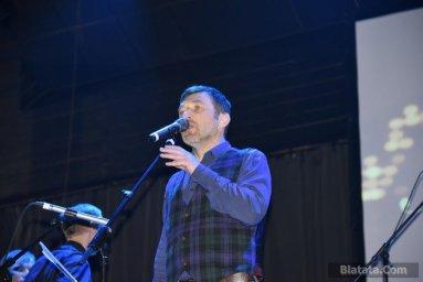 На сцене и за кулисами 21-го фестиваля памяти Аркадия Северного 4