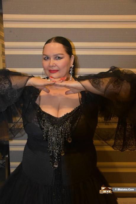 Татьяна Балета на сцене и за кулисами 11