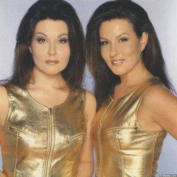 Сёстры Роуз на золоте