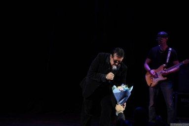 Концерт Владимира Ждамирова в Калининграде 14