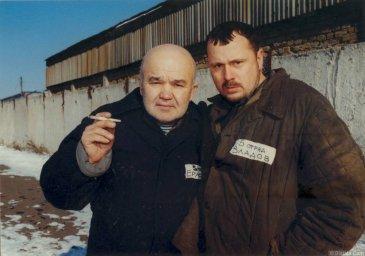 Коля Владов и Стас Ерусланов