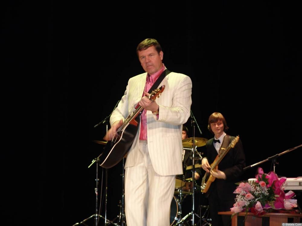 Александр Новиков в 2005-м году