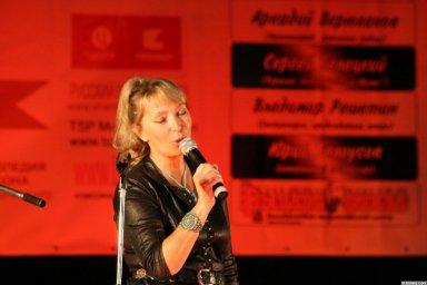 Ирина Маулер 2