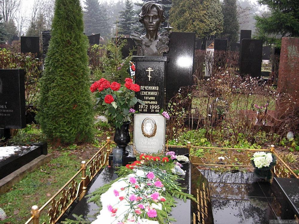 Татьяна Снежина 2