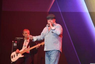 Илья Матраков на 24-м фестивале памяти Аркадия Северного 14